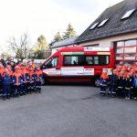 2019-04-10 Feuerwehr +£bergabe Auto - Marcus Dassler (18)
