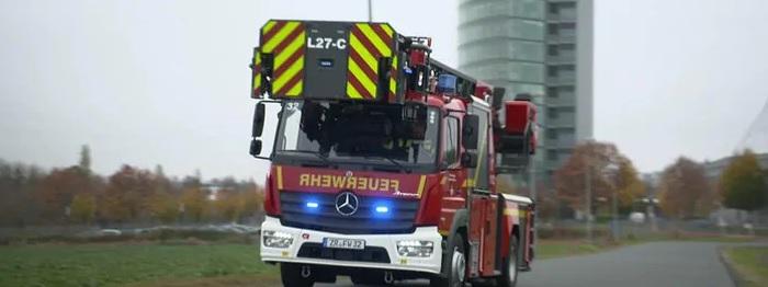 Das Drehleiter-Dilemma der Feuerwehr in Zeulenroda