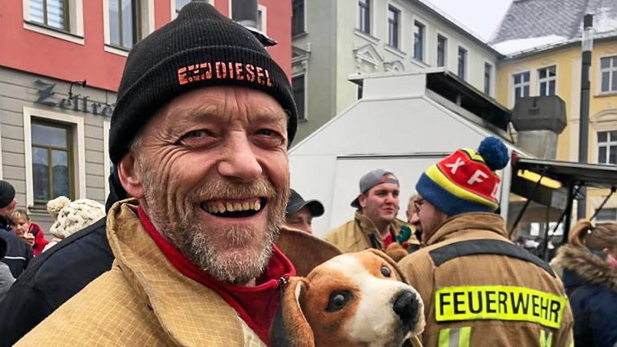 Der Zeulenrodaer Frank Schneider möchte sich fortan voll und ganz auf die ehrenamtliche Tätigkeit in der freiwilligen Feuerwehr Zeulenroda als stellvertretender Stadtbrandmeister Zeulenroda-Triebes konzentrieren.